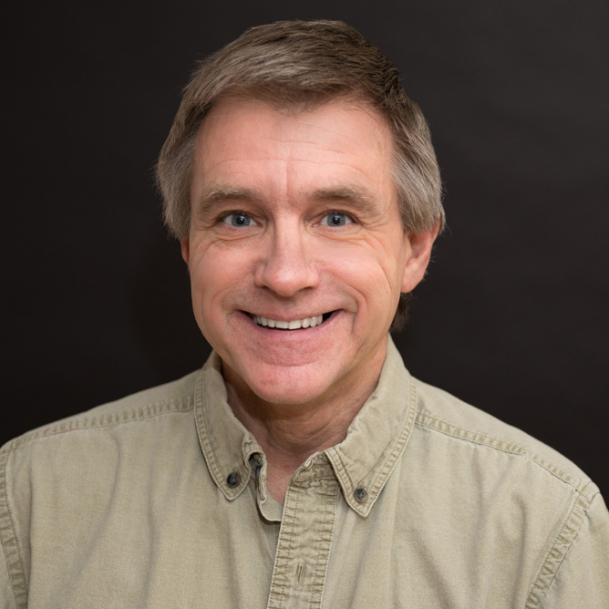John LeGrand