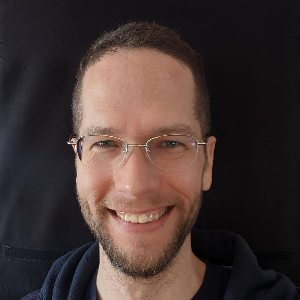 Alex Rüthlein